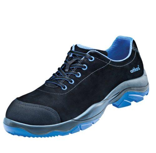 Herren Arbeitsschuh SL 60 Blue S2