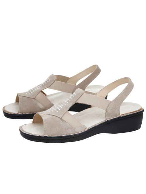 Sandalette Jolie Madame hanf