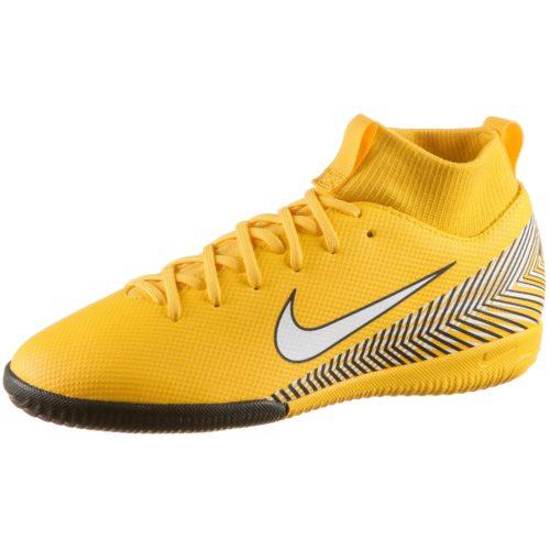 Nike MERCURIAL JR SPRFLYX 6 ACADEMY GS NJR IC Fußballschuhe Kinder