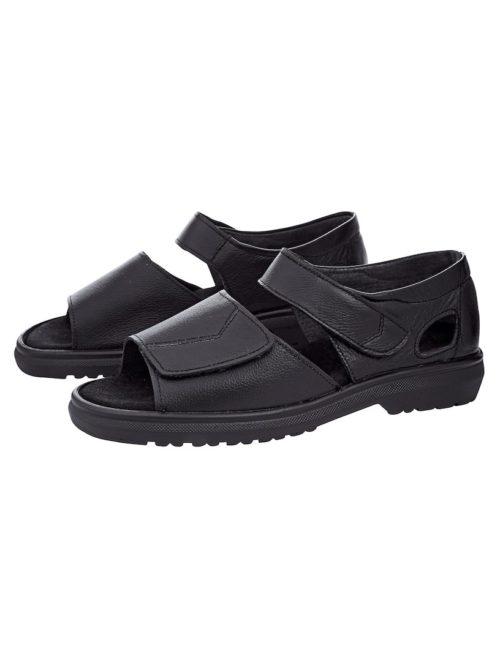 Sandale FONDA schwarz