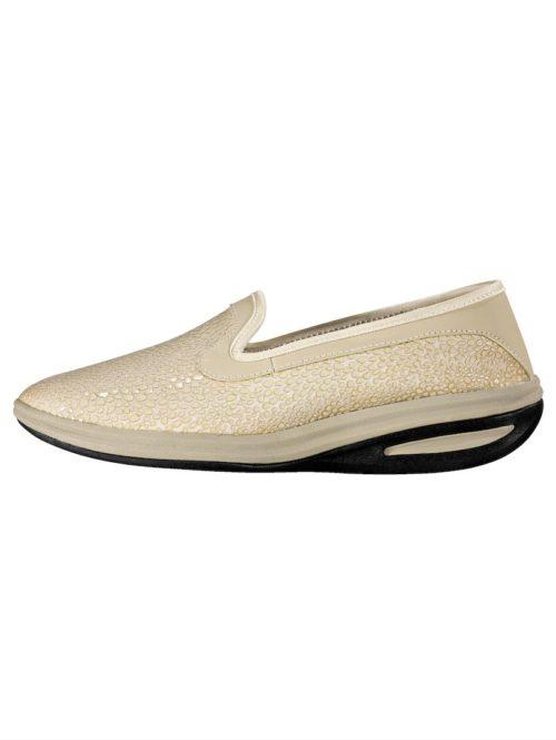 VenenWalker Soft Komfort Schuhe DS Produkte beige