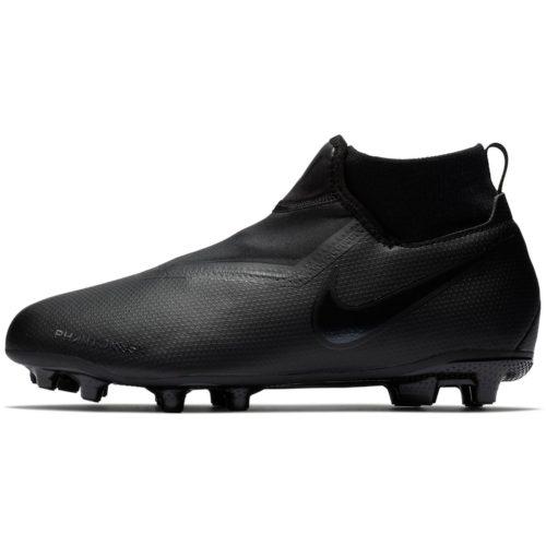 Nike JR Phantom VSN ACADEMY DF FG/MG Fußballschuhe Kinder