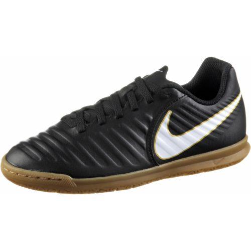 Nike JR TIEMPOX RIO IV IC Fußballschuhe Kinder