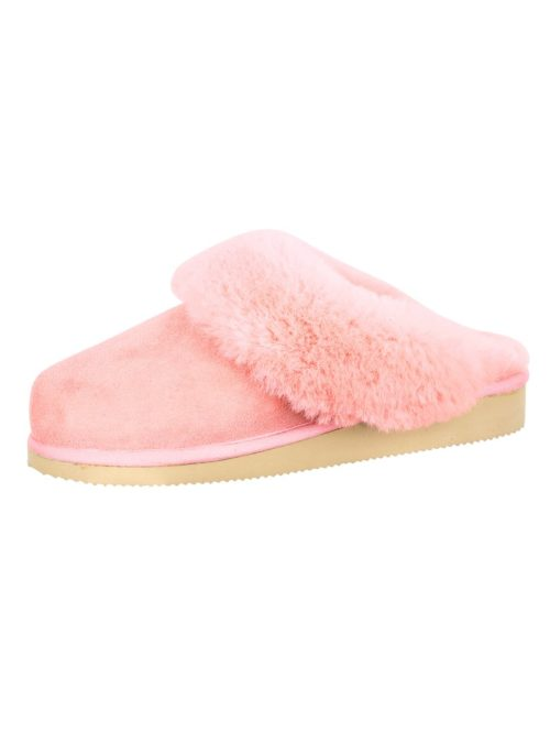 Hausschuh Vamos rosa