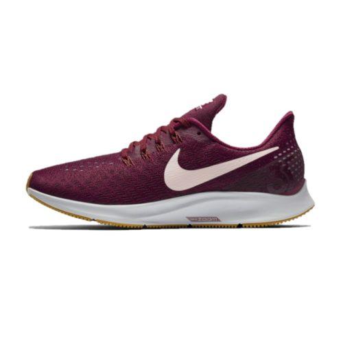 Nike Air Zoom Pegasus 35 Damen Laufschuhe berry Gr. 42,5