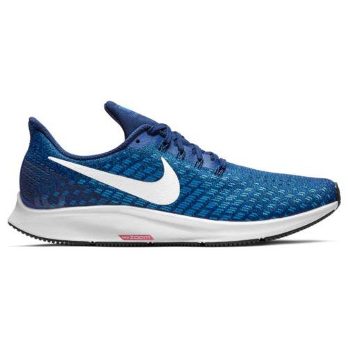 Nike Air Zoom Pegasus 35 Herren Laufschuhe blue Gr. 44