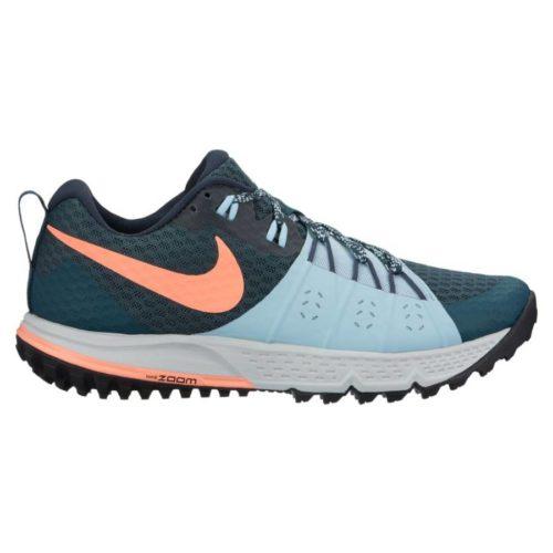 Nike Air Zoom Wildhorse 4 Damen Laufschuhe Gr. 38,5