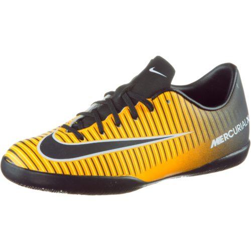 Nike JR MERCURIALX VICTORY VI IC Fußballschuhe Kinder