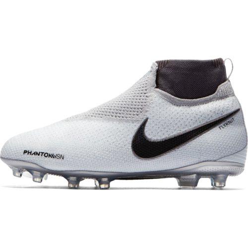 Nike JR Phantom VSN ELITE DF FG/MG Fußballschuhe Kinder
