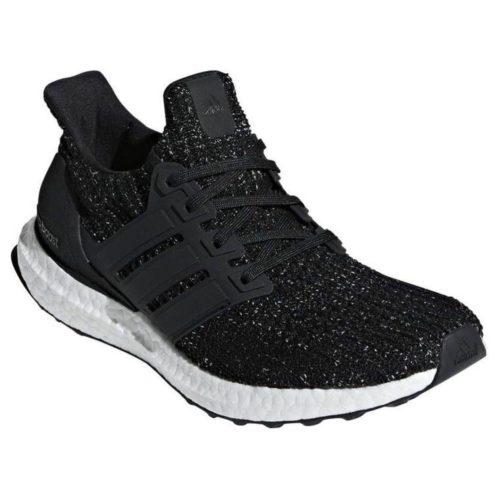 adidas Ultra Boost 4.0 Damen Laufschuh core black Gr. 42
