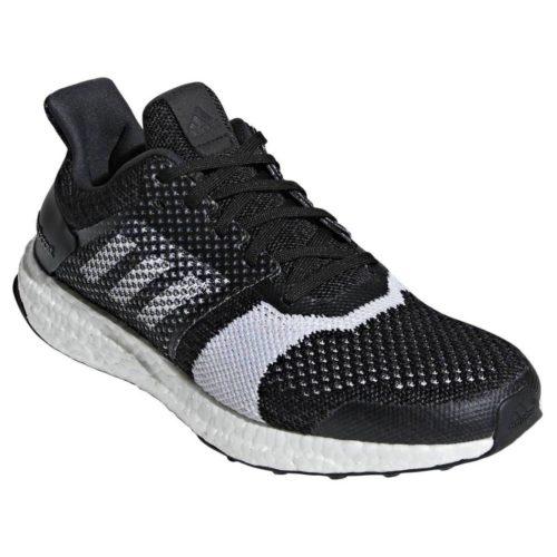 adidas Ultra Boost ST Herren Laufschuhe core black Gr. 46 2