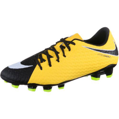Nike HYPERVENOM PHELON III FG Fußballschuhe Herren