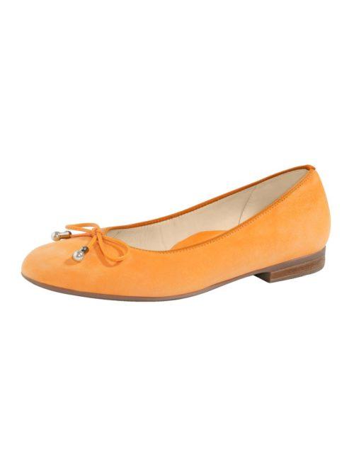 Ballerina Ara orange