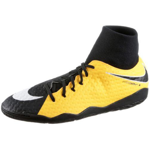 Nike HYPERVENOMX PHELON 3 DF IC Fußballschuhe Herren