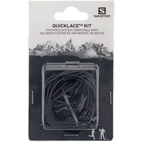 Salomon Quicklace Kit Schuhbänder