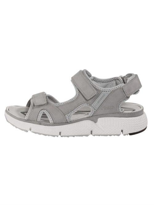 Sandalette Allrounder grau