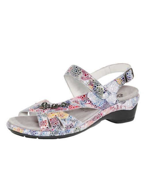 Sandalette Semler multi