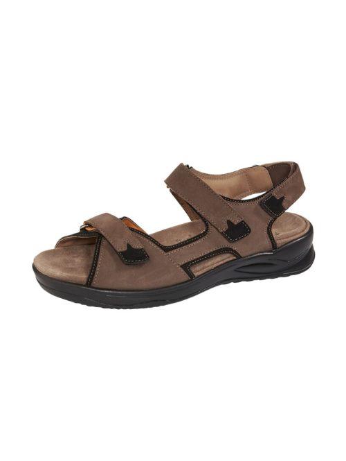 Sandalette Ströber braun
