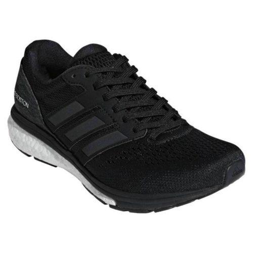 adidas Adizero Boston 7 Damen Laufschuhe black Gr. 43 1/3