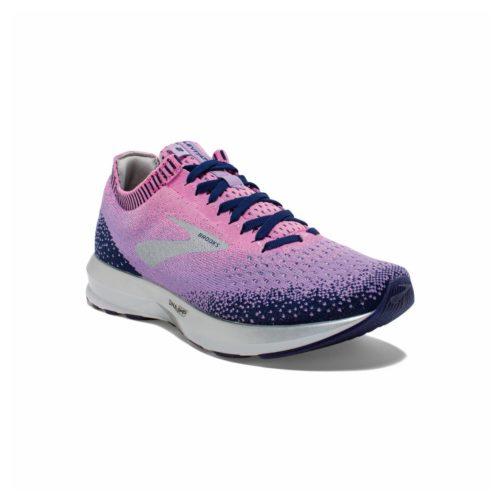 Brooks Levitate 2 Damen Laufschuhe purple Gr. 38,5