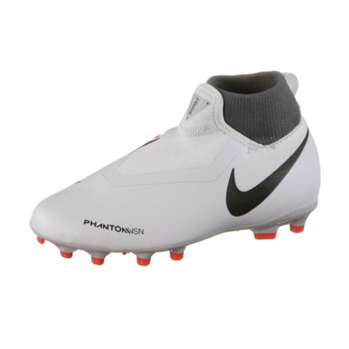 Nike JR Phantom JR VSN ACADEMY DF FG/MG Fußballschuhe Kinder