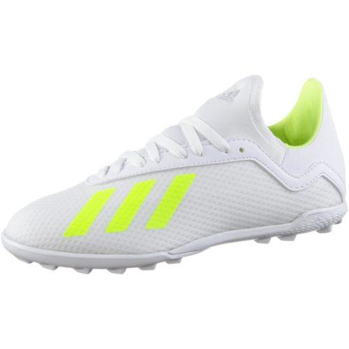 adidas X 18.3 TF J Fußballschuhe Kinder