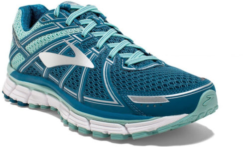 Brooks Defyance 10 Women blue/aqua/white