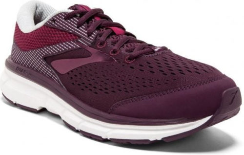 Brooks Dyad 10 Women purple/pink/grey