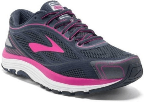 Brooks Dyad 9 Women ombre blue/festival fuchsia/mood indigo