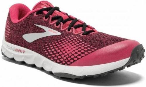 Brooks PureGrit 7 Women pink/black/grey
