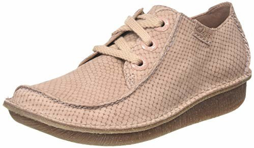Clarks Funny Dream dusty pink/nubuck