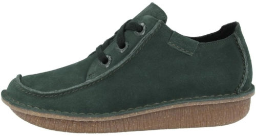 Clarks Funny Dream forest green
