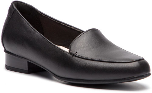 Clarks Juliet Lora black