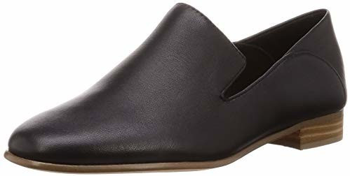 Clarks Pure Viola black leather