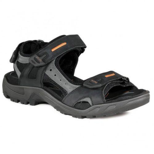 Ecco - Offroad Yucatan Sandal - Sandalen Gr 40;41;42;43;44;45;46;47;48;49 schwarz;grau/schwarz;braun