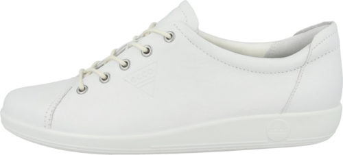 Ecco Soft 2.0 (206503) white