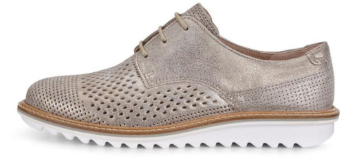 Ecco Touch Brogues moon rock