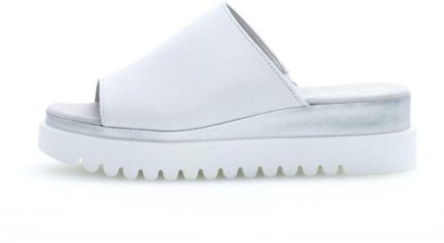Gabor Pantolette (44.613.21) white