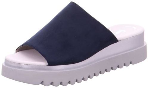 Gabor Pantoletten (23.613.38) blau