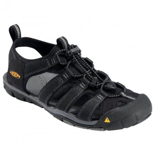 Keen - Clearwater CNX - Sandalen Gr 8 schwarz