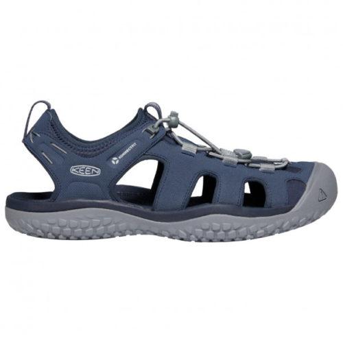 Keen - Solr Sandal - Sandalen Gr 8 blau