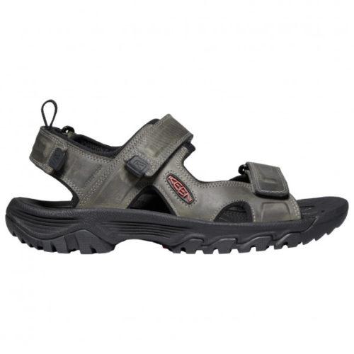 Keen - Targhee III Open Toe Sandal - Sandalen Gr 8 schwarz