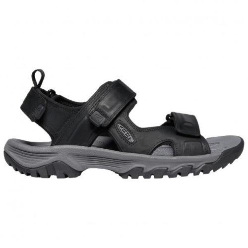 Keen - Targhee III Open Toe Sandal - Sandalen Gr 8,5 schwarz