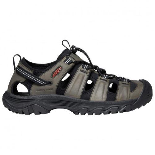 Keen - Targhee III Sandal - Sandalen Gr 8,5 schwarz