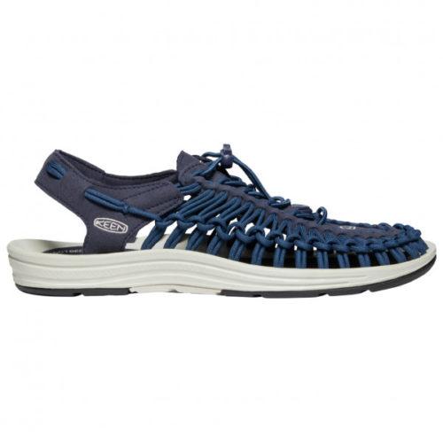 Keen - Uneek - Sandalen Gr 8 blau