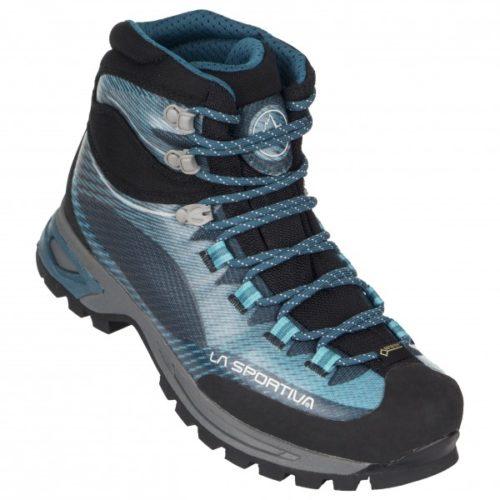 La Sportiva - Trango TRK Evo Woman GTX - Wanderschuhe Gr 37,5 blau