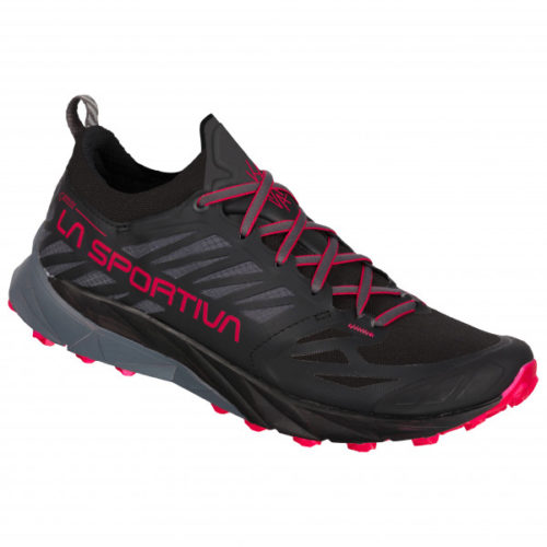 La Sportiva - Women's Kaptiva GTX - Trailrunningschuhe Gr 36,5 schwarz