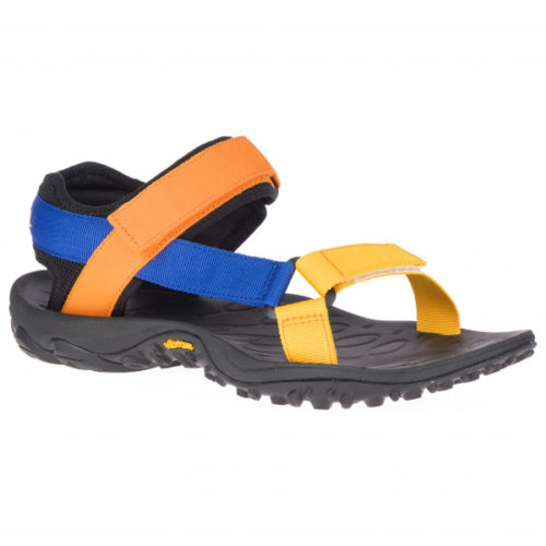 Merrell - Kahuna Web - Sandalen Gr 41 orange