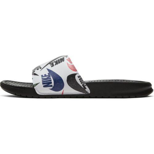 Nike Benassi JDI Badelatschen Herren