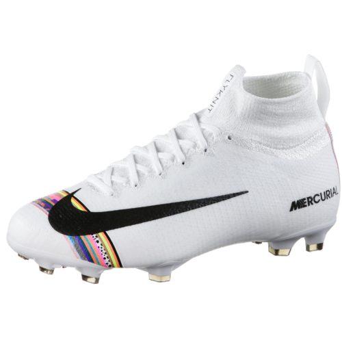 Nike JR MERCURIAL SUPERFLY 6 ELITE CR7 FG Fußballschuhe Kinder